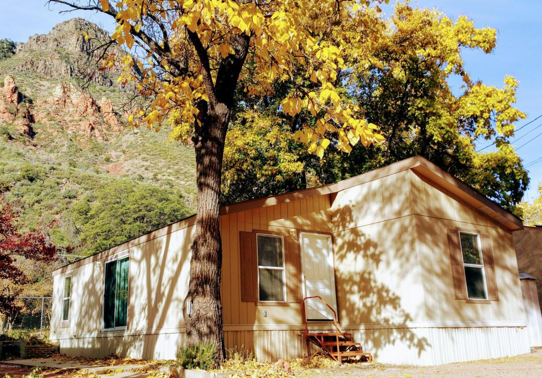 Oak Creek Canyon real estate Flagstaff