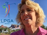 Paula Thompson Golf Pro
