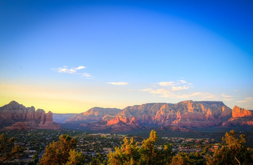 Sedona Arizona Real Estate Trulia