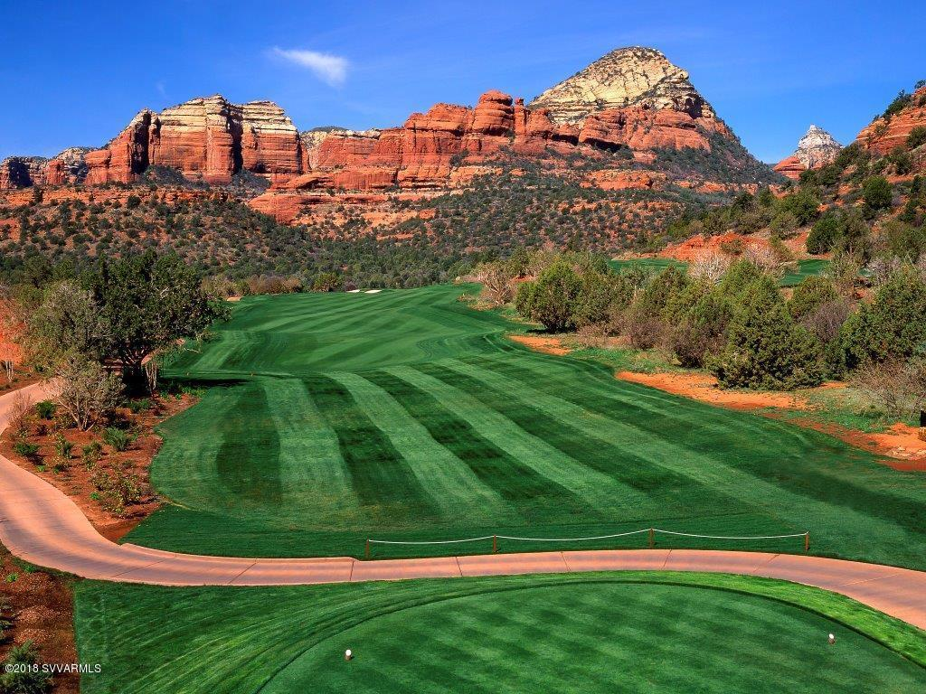Seven Canyon Lots Sedona Arizona