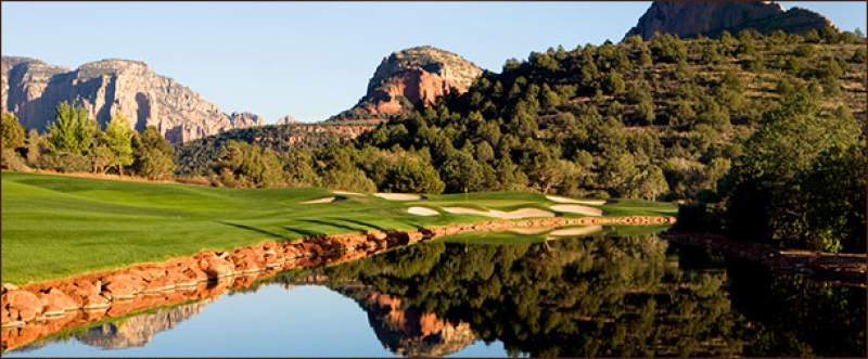 Seven Canyons Golf Resort